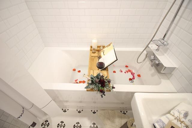 Как да създадем пространство със структурите за баня