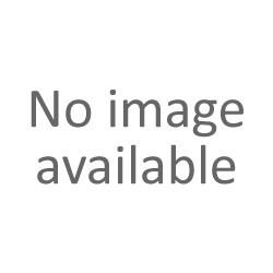 Bocchi Fenice 54см умивалник купа с отвор за смесител ванилиа мат 1164 008 0126